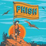 Phish Summer Tour 2018 Selections Part II (2).