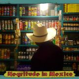 Negritude #1 Cumbia, Latine groove tape