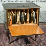 The Story About a Record Cabinet