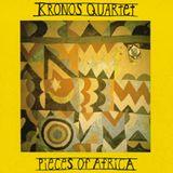 Feat. Paul Desmond, Horace Silver, Sonny Rollins, Kronos Quartet, Toumani Diabate, Miles Davis...