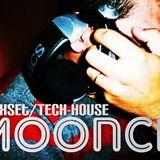Moonch - Mixset Tech-house
