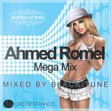 Black Tune - Ahmed Romel Mega Mix