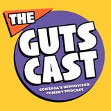 The GUTS Cast Episode 1: Council Demo 10/18/18