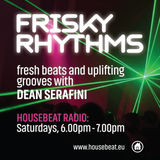 Frisky Rhythms Episode 17-22