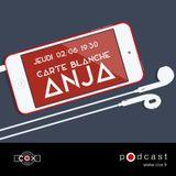 #cox #anja #live #02062016
