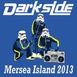 Darkside Mersea 2013 - Old Skool & Drum'n'Bass