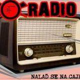 Dj Mike Goldfinch - Live i n Radio Velkej Cajk - Electro boogie mix