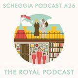 Scheggia podcast 26: 19-05-2014