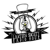 The Lantern Society Radio Hour Episode 28 21/1/10