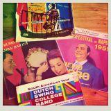"""Selektor Depender 7"""" vinyl various niceness"""