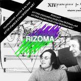 Mix Rizoma - Noches de Lobohombo 90.9 FM