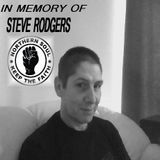 In Memory of Steve Rodgers..