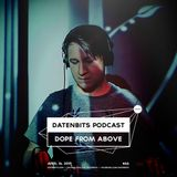 Datenbits Podcast 066 - Dope From Above (16.04.2015)