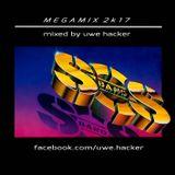 uwe hacker - sos band megamix 2k17