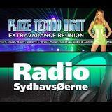 Rimini-Peter LIVE FM RIP - Plaze Techno Night / Club RS 16.06.2017