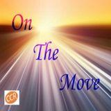 Saturday-onthemove - 21/09/19 - Chelmsford Community Radio