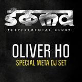 Oliver Ho - Live at Soma X 1 Dia Sala Groove (Madrid) - 13-Dec-2013