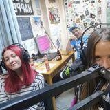 AMY & Iveta Green [TechnoBulgaria] @DJambore.com On Air 22/4/2019 [Podcast]