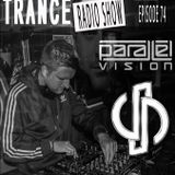 Practikally Trance Episode 74 with Parallel Vision