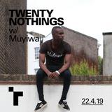 TwentyNothings with Chris Richards - 22 April 2018