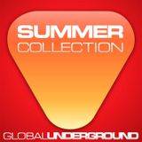Global Underground Summer Collection (2009)