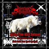 11/13/16 - Killing Time With Hatewar / Hate War's Bunker on Los Anarchy Radio - Satanic Sunday