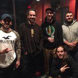 "[2.26.18] THE PLUGS w/ ""Feel Free"" (DMV Reggae Rock Band)"