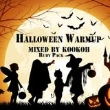 Warmup SPECIAL HALLOWEEN Mixed by KooKOh *facebook.com/kookohwarmups* PAYPAL ALLOWED