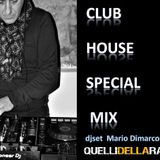 Club House Special Mix 8gennaio2017