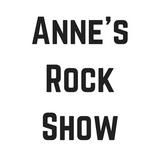 Anne's Rock Show 17th July 2019