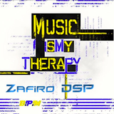 Music Is My Therapy by Zafiro DSP 28-6-2013