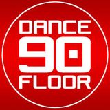 Radio Dancefloor InMono #01