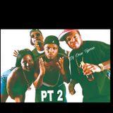 Three 6 Mafia: Da Mafia Hits PT. 2