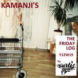 The Friday Log Y12W19 - Dubstepmischkassette - Dub'l Trouble