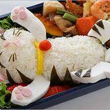 On parle mais il se fait tard #8 : Bouffe, cuisine japonaise et riz qui colle