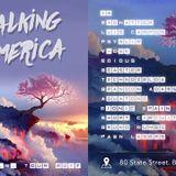 Psystalking America Tour Binghampton NY