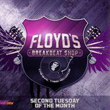 Floyd the Barber - Breakbeat Shop #008 [12.04.16](mix no voice)