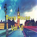 Deep House 2017 -  Vol.10 -  Cảm xúc ♥ - DJ Tùng Tee Mix