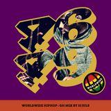 WorldWide HipHop: GH Mix by DJ Juls