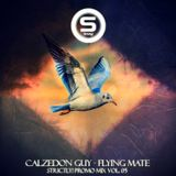 Calzedon Guy - Flying Mate - Strictly! Promo Mix Vol. 05