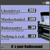 4x30 Min. / Vol. 86 / Radiokombinat Berlin