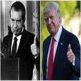 NCN - Memories of Nixon 2 (The Impeachment Strikes Back)