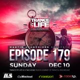 MARTIN SOUNDRIVER presents TRANCE MY LIFE RADIOSHOW EPISODE 179