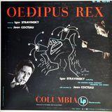 181211 Klankmeanders Stravinsky Oedipus rex