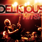 Delicious HITS! Mixtape