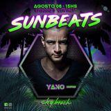 Yano - Sky Beach Club (Balneário Camboriú) 06/08/2016