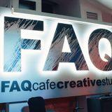 DJ TIM KOSMICHESKIY - LIVE@FAQCAFE #FIRSTPART