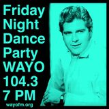 Friday Night Dance Party - September 29, 2017