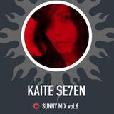 SUNNY MIX Vol.6 - KATIE SE7EN
