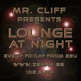 Lounge at Night - Mixed by Mr Cliff / Part6